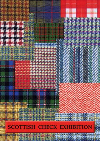 Scottish Check Exhibition 2005