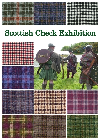 Scottish Check Exhibition